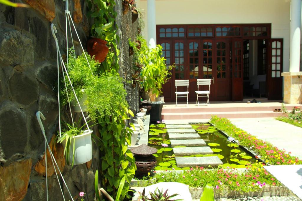 Green Grass Homestay