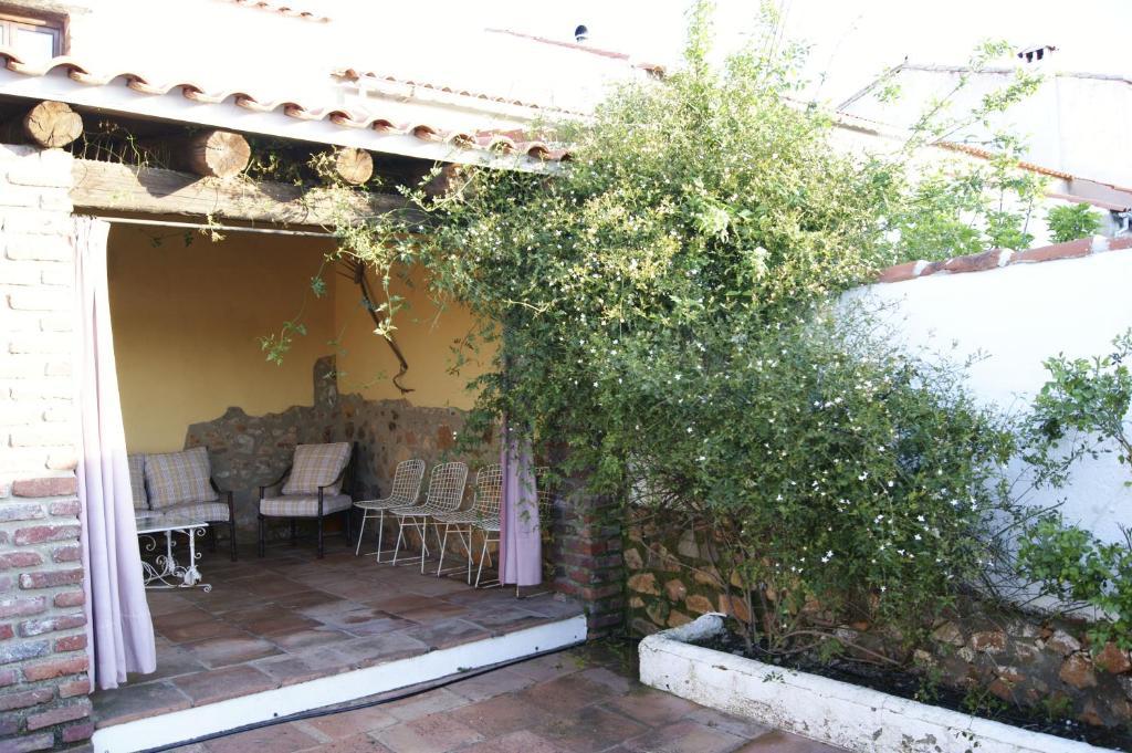 Country house La Siesta
