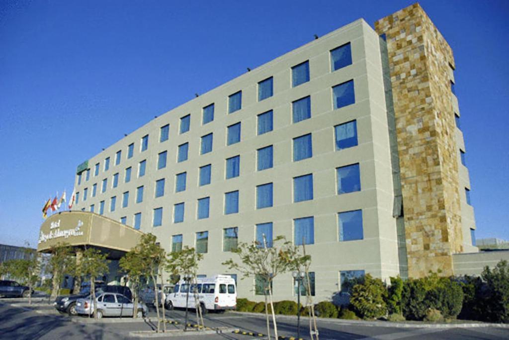 Hotel Diego de Almagro Aeropuerto, Santiago – Precios ...
