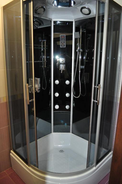 Стандартный двухместный номер с 1 кроватью и собственной ванной комнатой: фотография номер 5