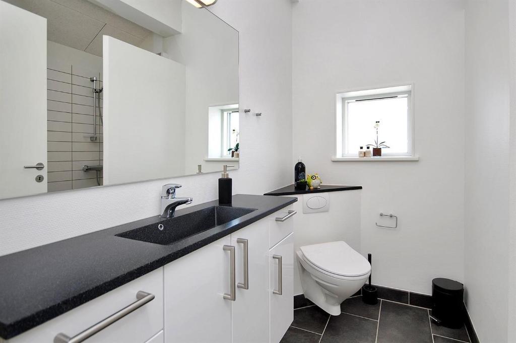 Apartment Badevej III