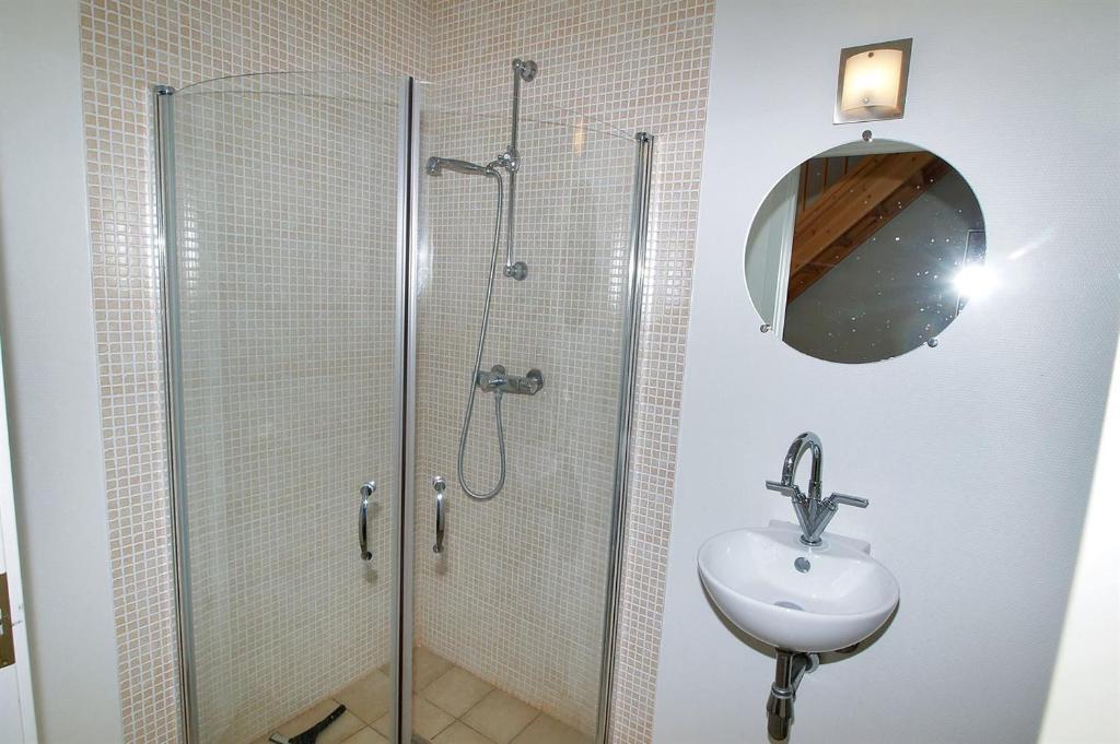 Apartment Brøddegade II