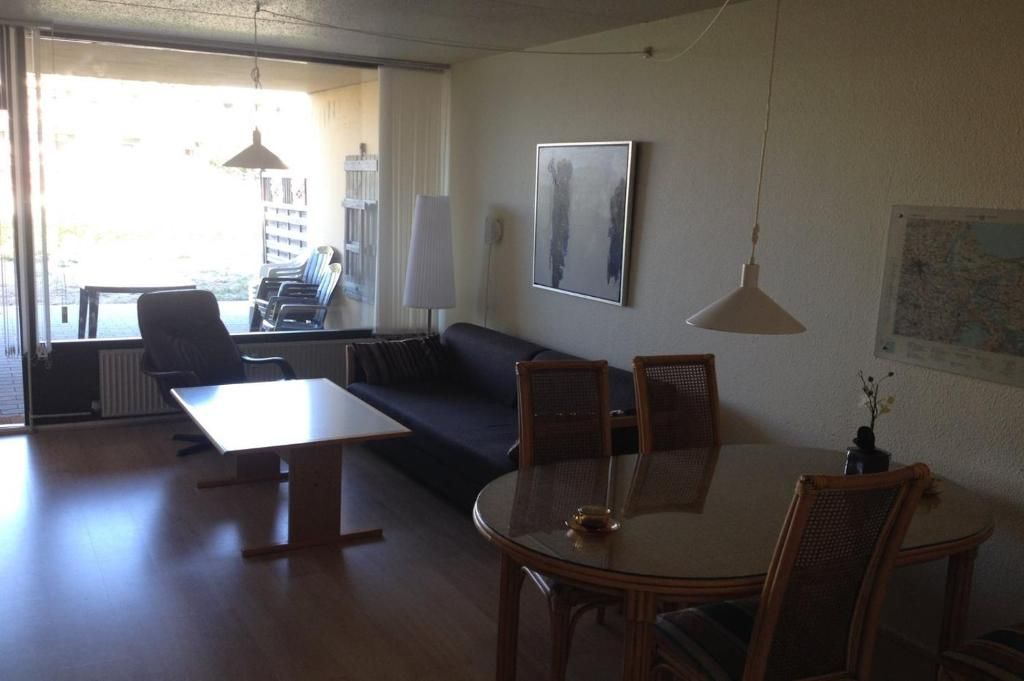 Apartment Fægangsvej III