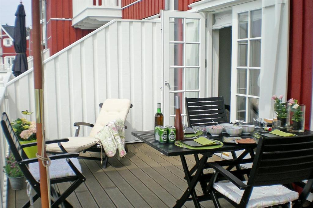 Apartment Færgevej II