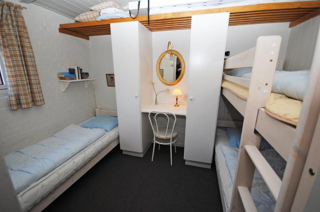 Apartment Fasanvej II