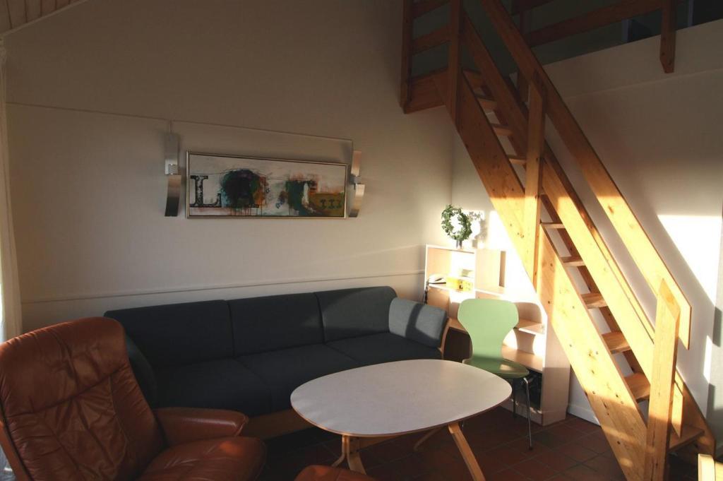 Apartment Golfvejen Fanø I