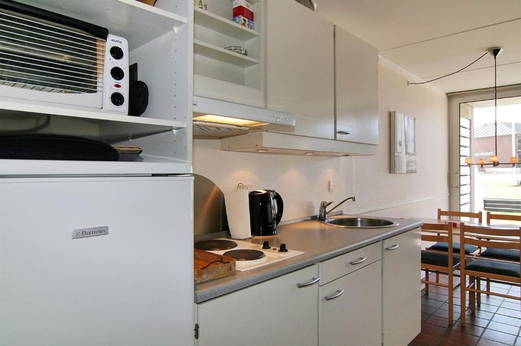 Apartment Golfvejen II