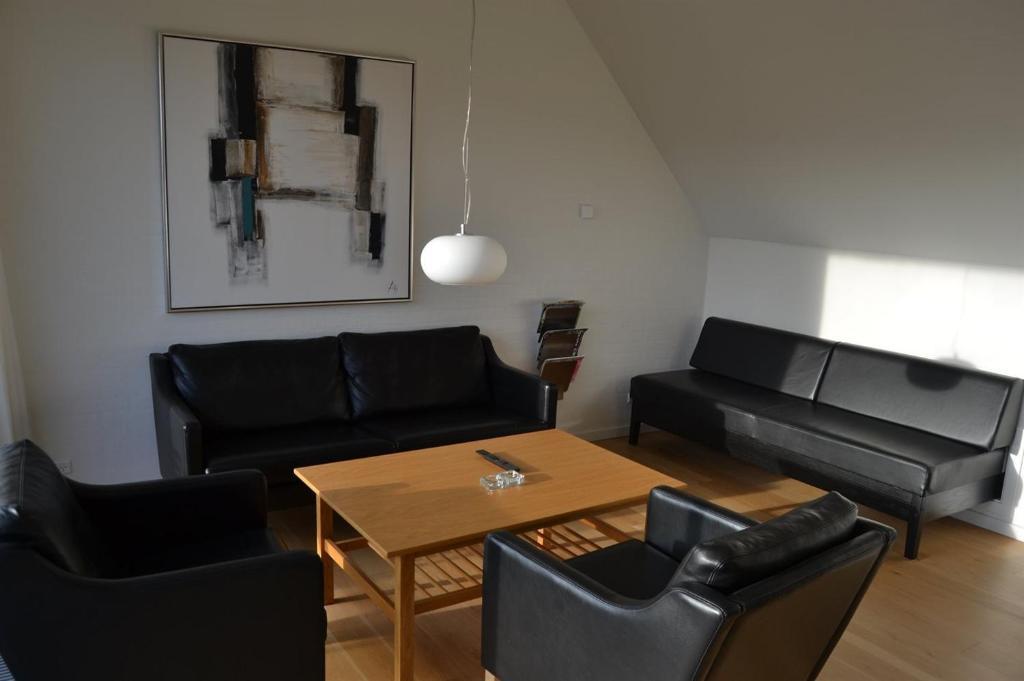 Apartment Gulirisvej I