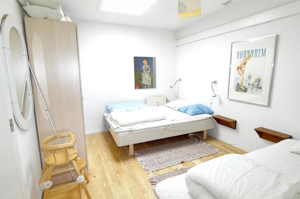 Apartment Haregade IIIII