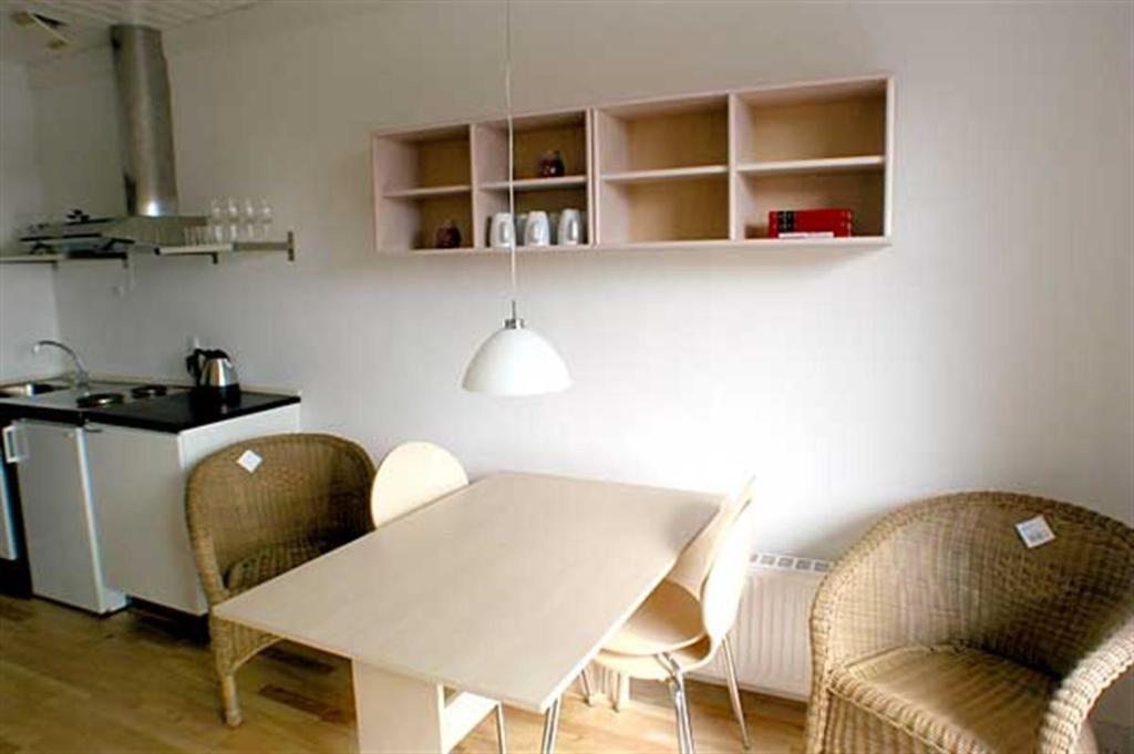 Apartment Haregade IV
