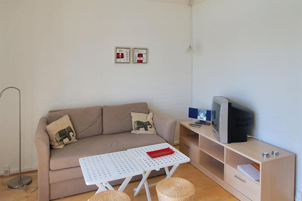 Apartment Haregade IVII