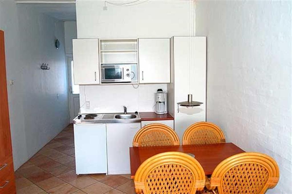 Apartment Lakolk II