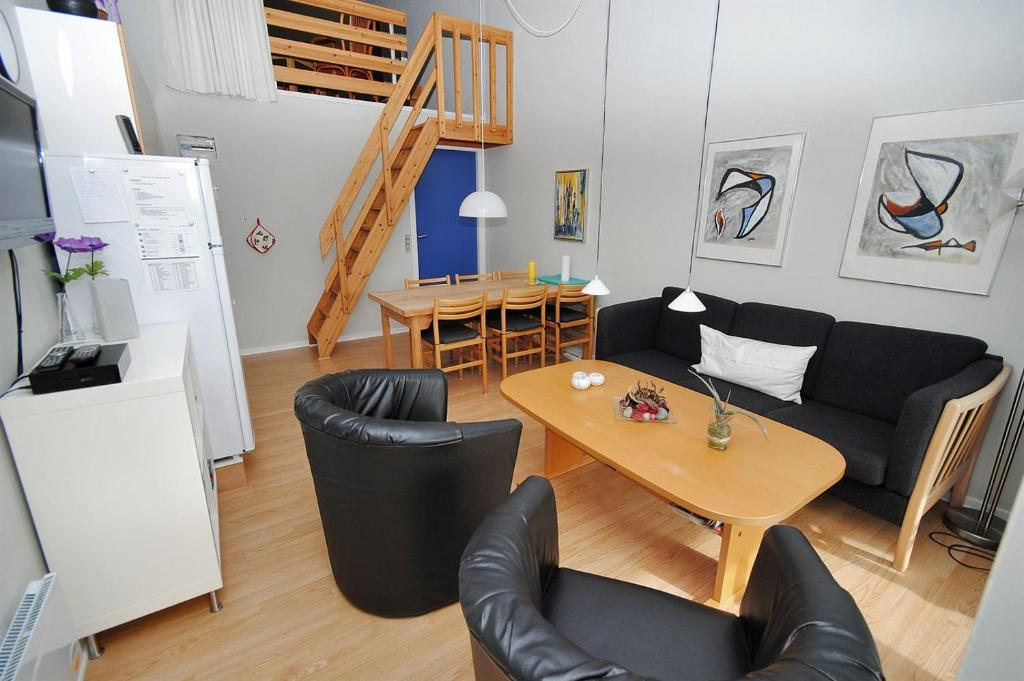 Apartment Lodbergsvej IIII