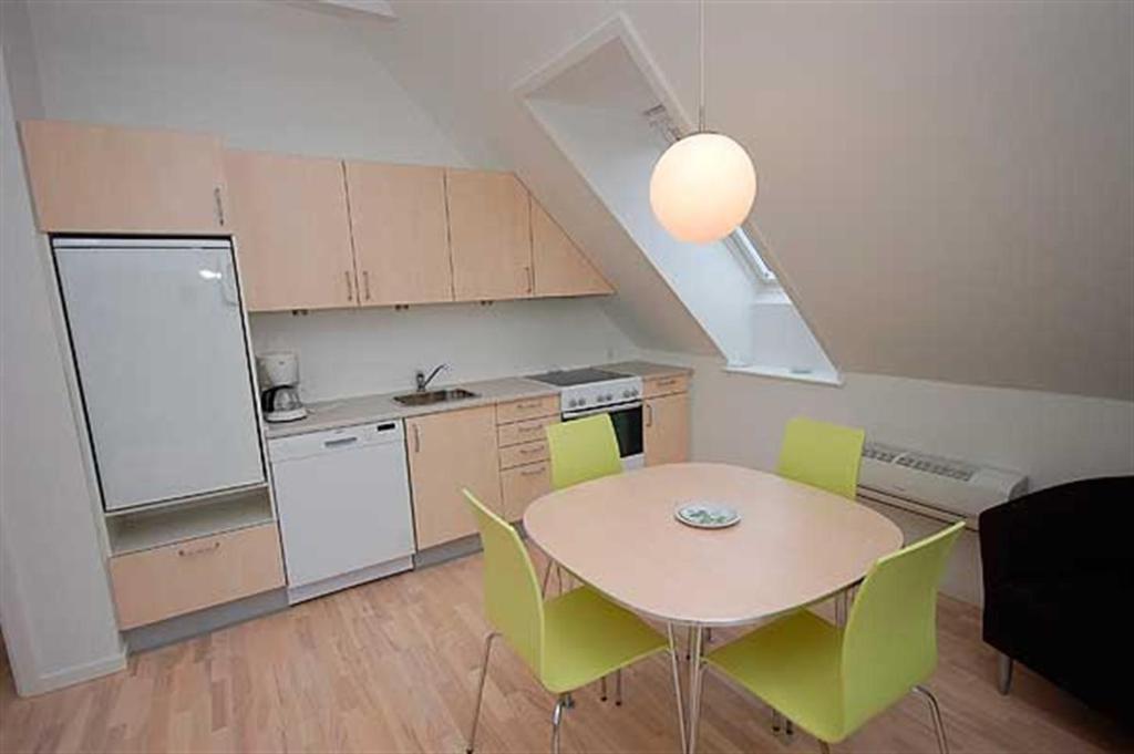 Apartment Lodbergsvej VII