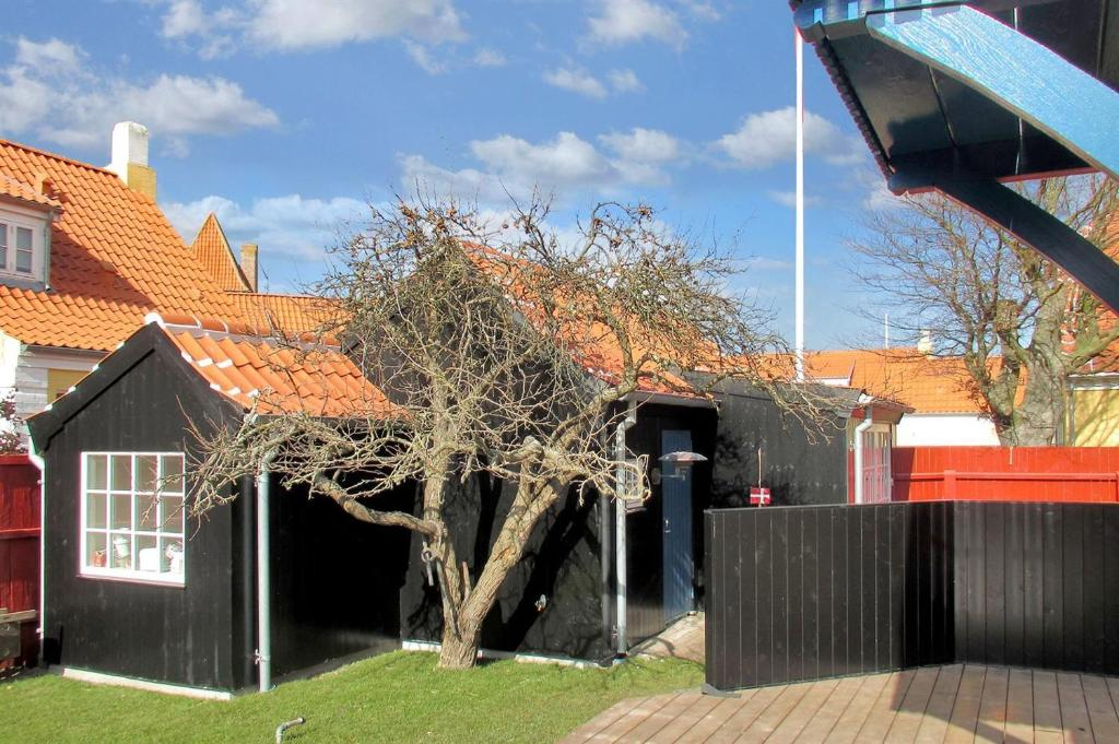 Apartment Møllevang III