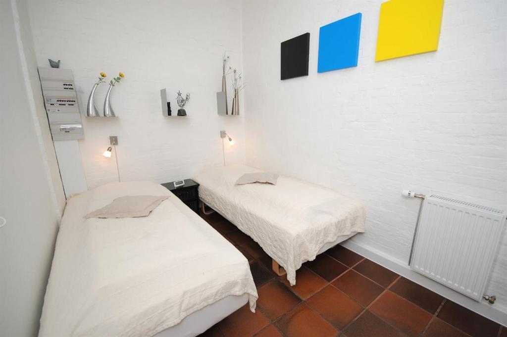 Apartment Nørregade III