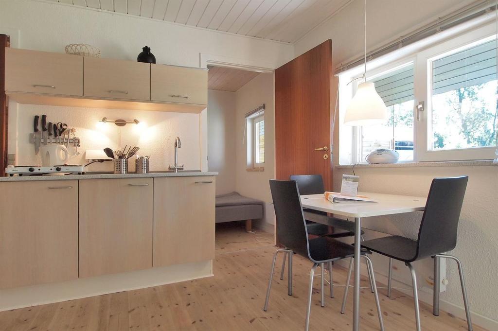 Apartment Ørnevej III