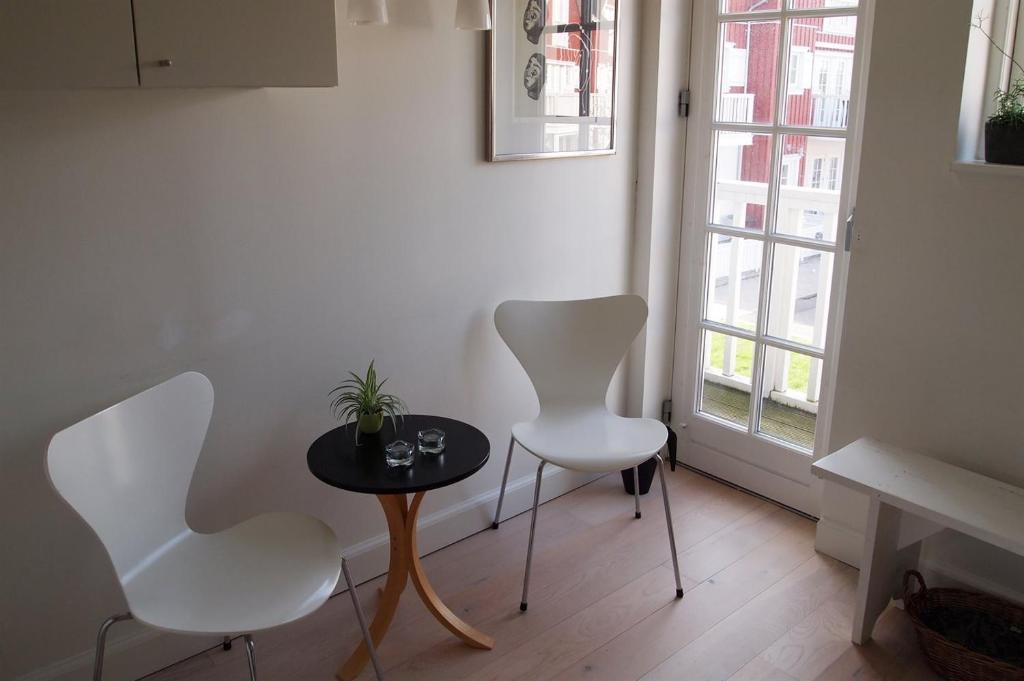 Apartment Østersøvej V