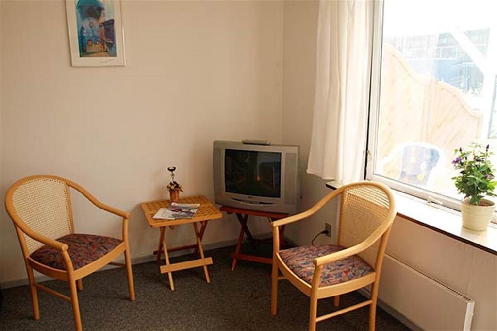 Apartment Pilegårdsvejen I