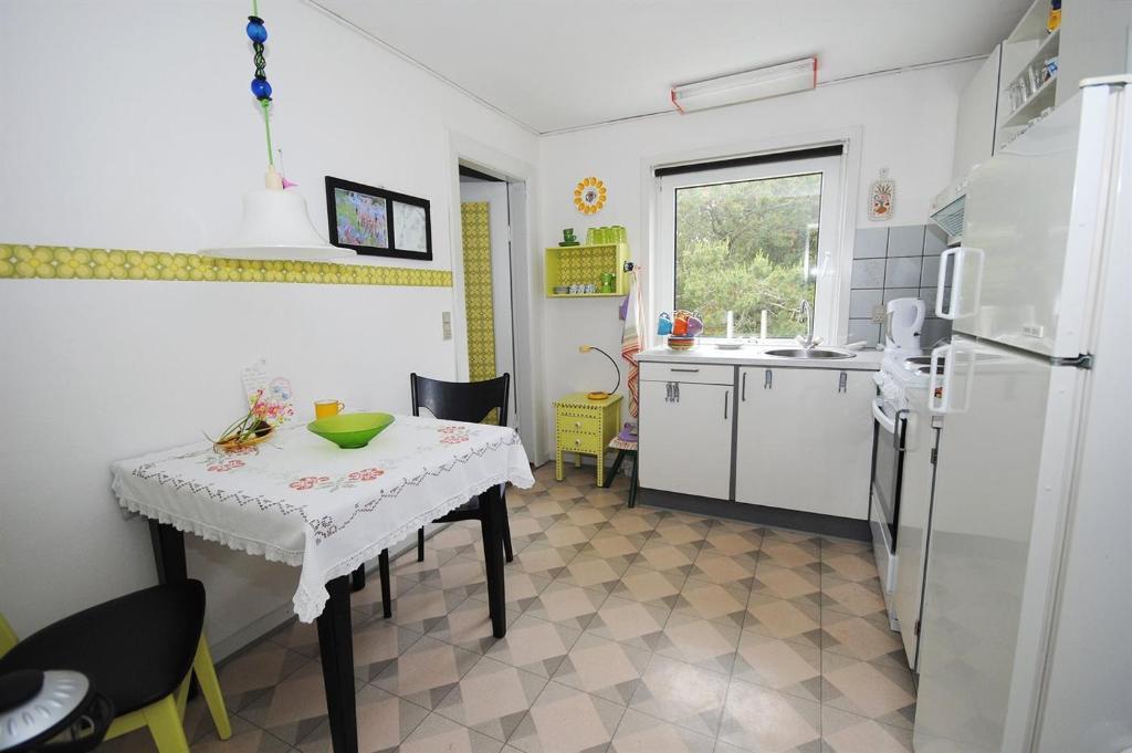 Apartment Klitvej III