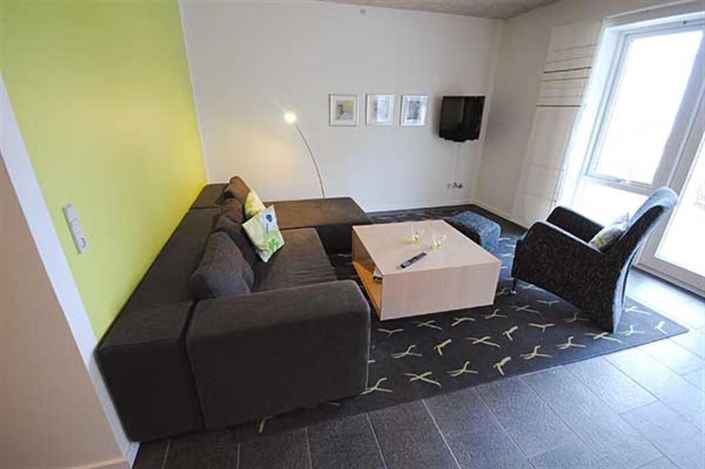 Apartment Strandvejen IVIII