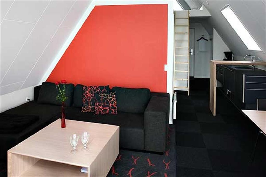 Apartment Strandvejen IIIIII