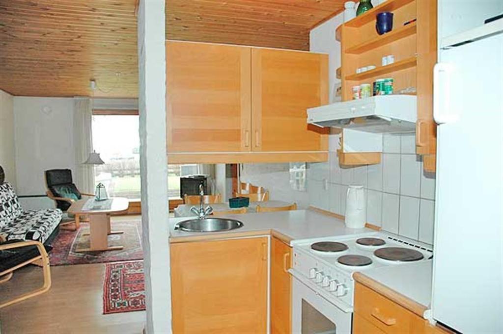 Apartment Teglgårdsvej Hejls I