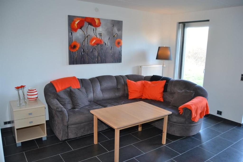 Apartment Vestergade IIIV
