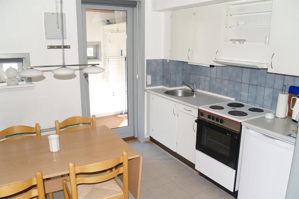 Apartment Vestergade IIIIVIII