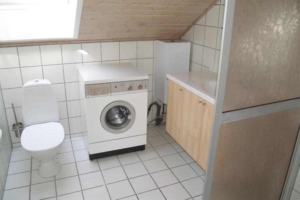 Apartment Vestergade VIII