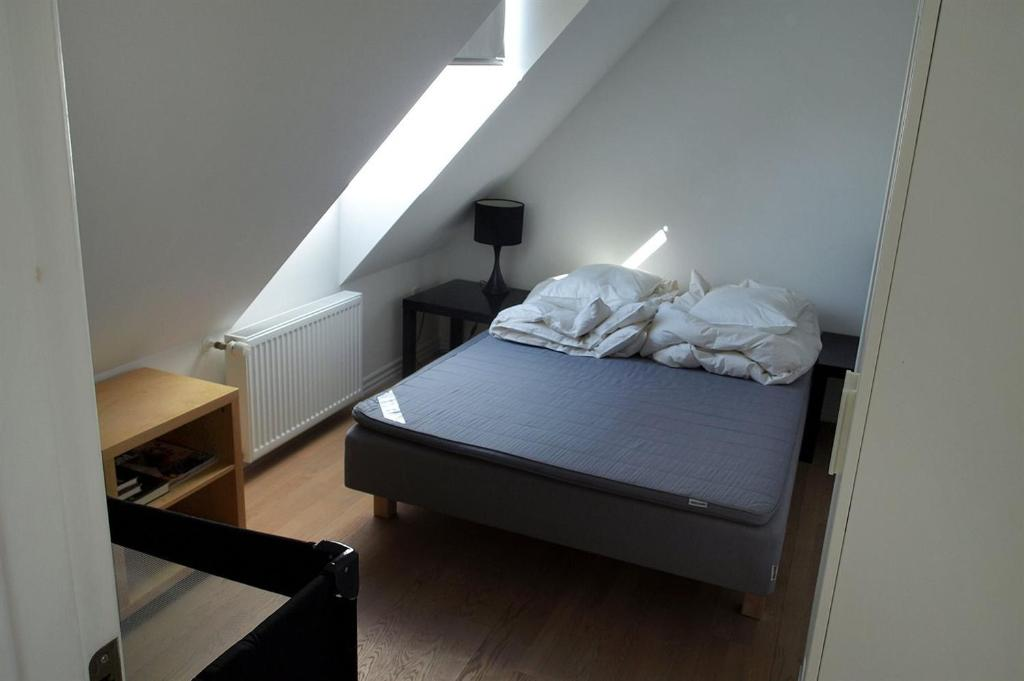 Apartment Vestre E- 121