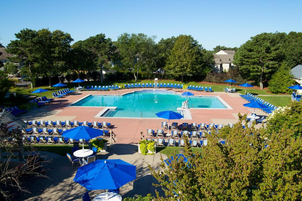 A view of the pool at The Villages at Ocean Edge Resort & Golf Club or nearby