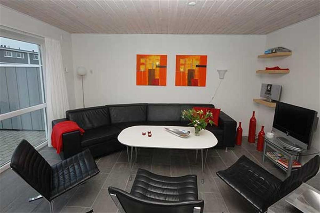 Apartment Hornfisken Lokken V