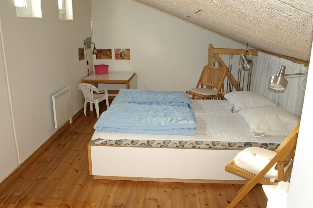 Apartment Lyngbyvej III