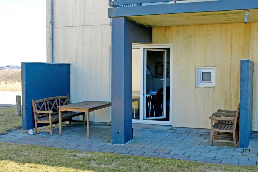 Apartment Lyngbyvej IIVI