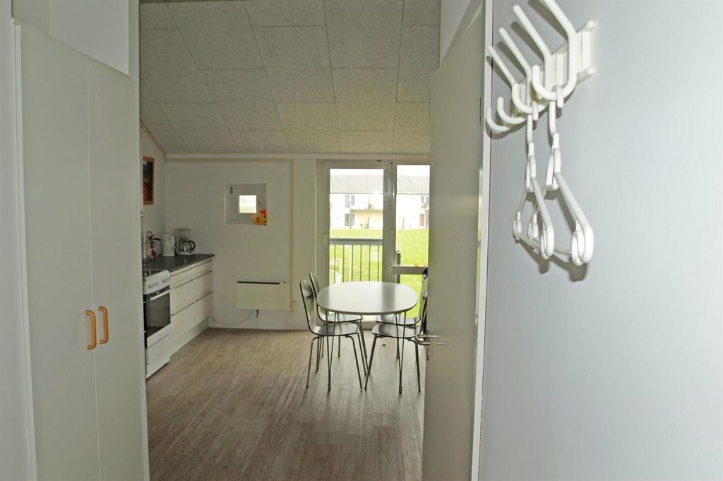 Apartment Lyngbyvej III0
