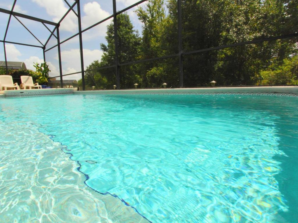 Jasmine Home by Florida Dream Homes