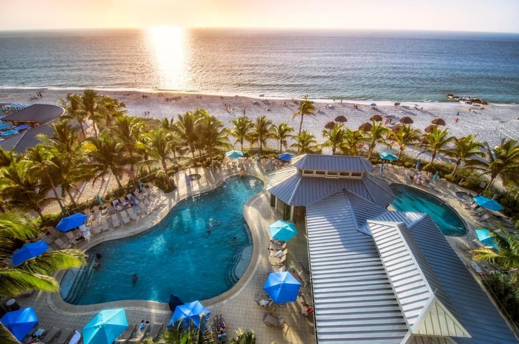 Naples Beach Hotel Fl Booking