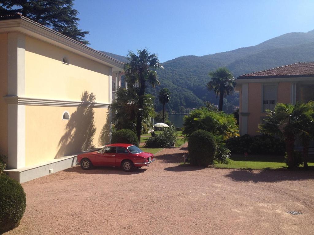 Residence Ville Lago Lugano