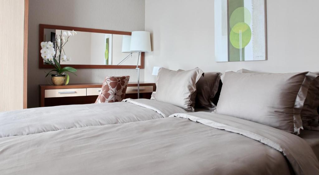 Hotel Tema Nova