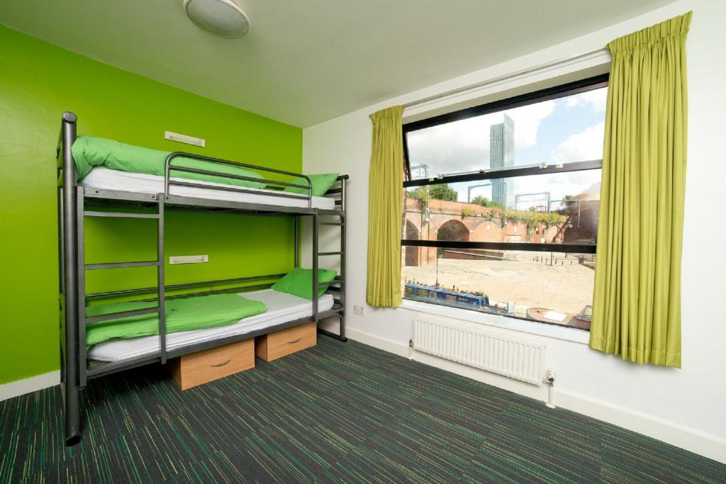 Hostel YHA Manchester