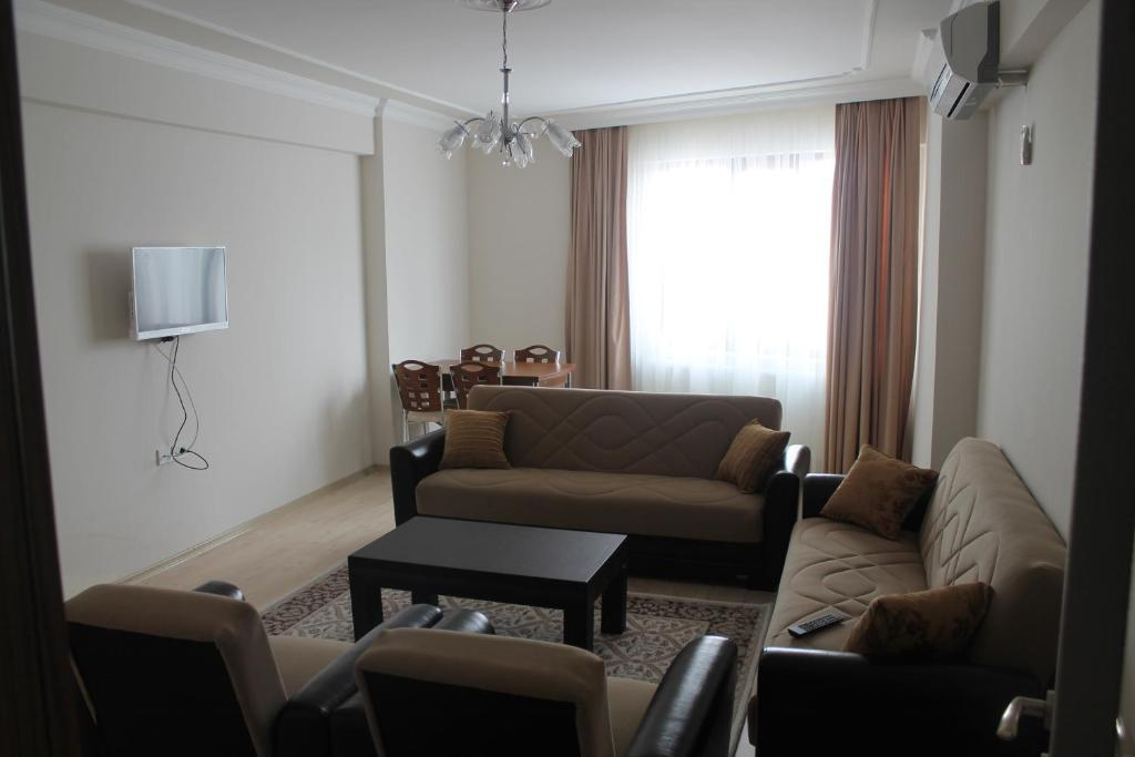 Almasa Suite Aparts