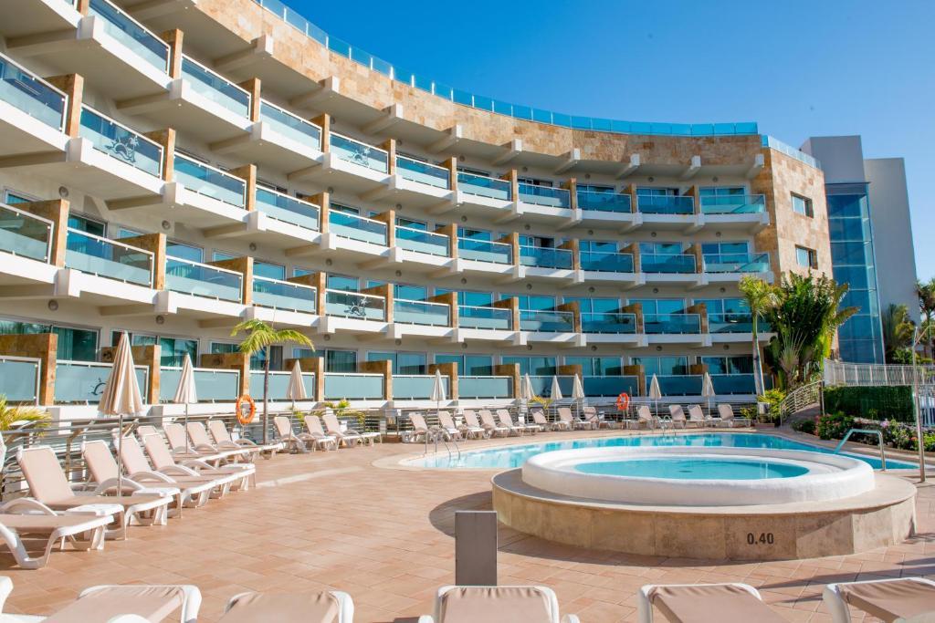 Apartamentos Marinasol Espanja San Agustin Booking Com