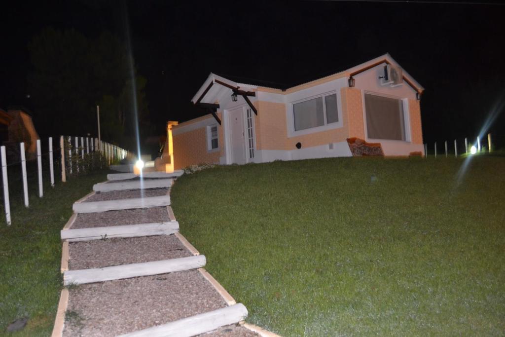 Holiday home Postal Del Golf