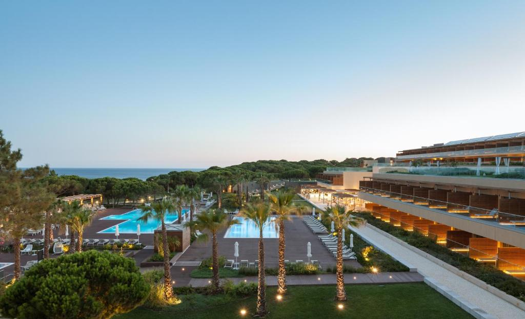 EPIC SANA Algarve Hotel (Portugal Albufeira) - Booking.com