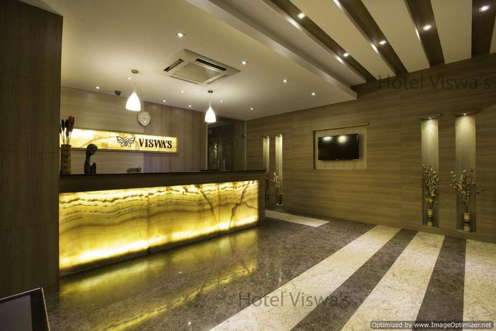 Hotel Viswas, Tiruppūr, India - Booking com