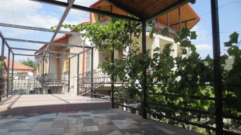 Guesthouse David