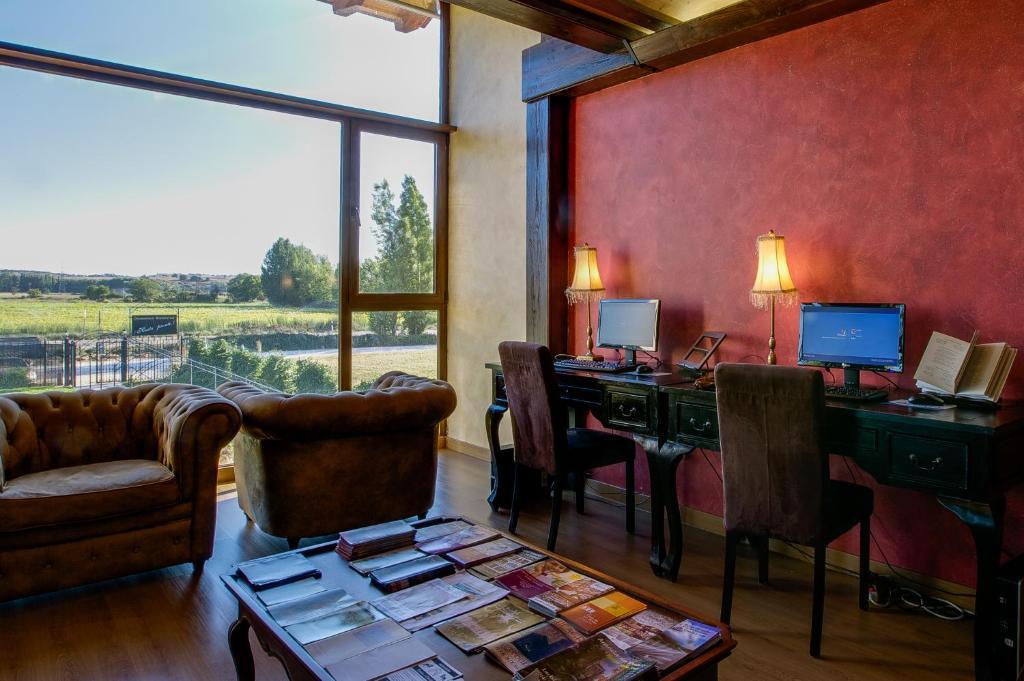 Hotel Rural y SPA Kinedomus Bienestar 13
