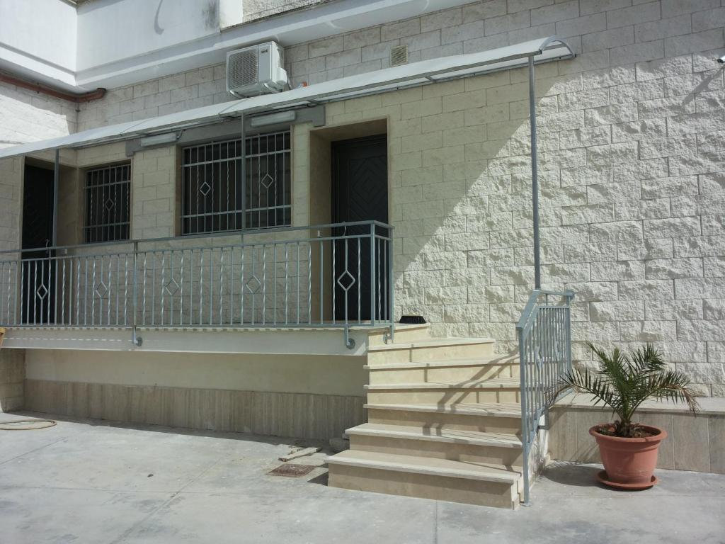 Residence Via Del Mare