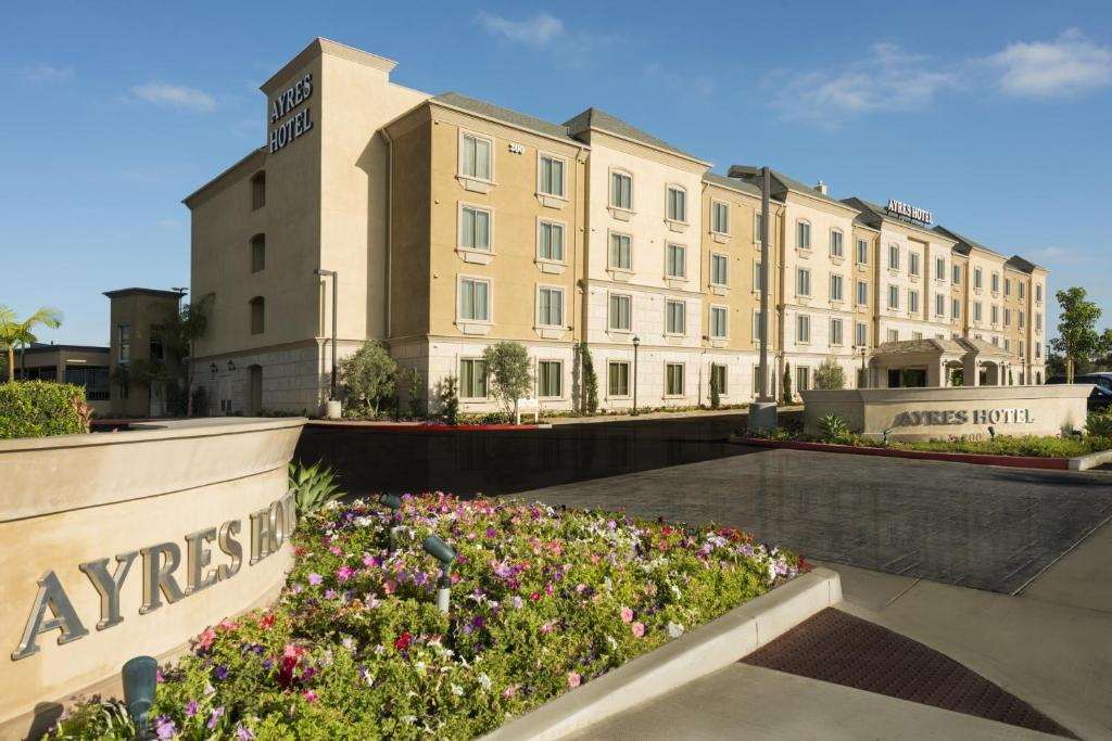 Ayres Hotel Orange Anaheim Updated 2019 Prices